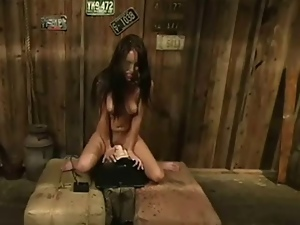 Babes, Sex toys, Squirting, Sybian, Teens, Young