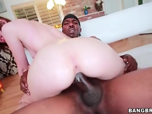 Ass, Big cock, Black, Chick, Dick, Doggystyle, Hardcore, Slim