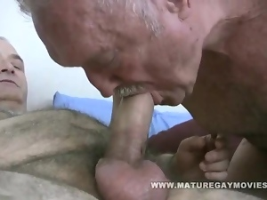 Barebacking, Fat, Friend, Gay, Mature