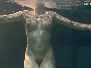Beautiful, Nude, Small tits, Teens, Underwater
