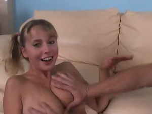 18 year old, Babes, Big cock, Big natural tits, Big tits, Blondes, Blowjob, Busty, Cute, Deepthroat, European, Face fucked, Gagging, Glamour, Gorgeous, Innocent, Russian, Teens, Young