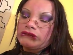 Compilation, Fucking, Horny, Shemales, Transsexual