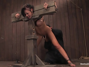 Bar, Bdsm, Bondage, Fetish, Torture