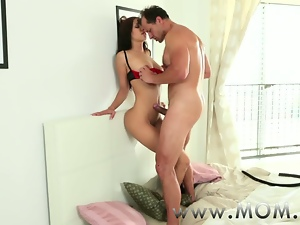 Blowjob, Dick, Horny, Mature, Milf, Mom, Sucking