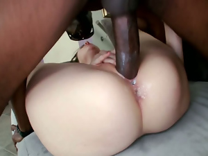 Ass, Big cock, Black, Brunettes, Deepthroat, Hardcore, Interracial, Missionary, Monster, Pussy, Riding, Shaved, Small tits, Tattoo, Teens, Tight