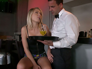 Babes, Bar, Blondes, Hardcore, Missionary
