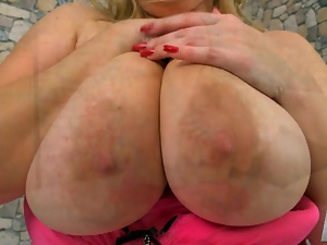 Bbw, Big tits, Blondes, Blowjob, Chubby, Cowgirl, Cumshots, Doggystyle, Facials, Fat, Huge tits, Oiled, Riding, Titty fuck