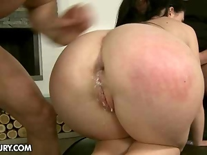 Anal, Anal creampie, Babes, Blowjob, Brunettes, Cumshots, Deepthroat, Double penetration, Fingering, Fisting, Hardcore, High heels, Natural boobs, Sex toys, Small tits