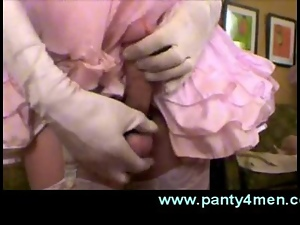 Crossdressing, Sissy, Transvestite