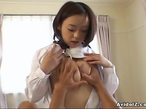 Asian, Coeds, Dick, First time, Japanese, Uncensored