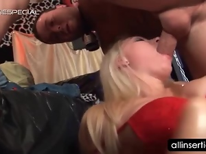 Amateur, Blondes, Blowjob, Couple, Cunt, Dick, Dildo, Face fucked, Hardcore, Insertions, Masturbating, Sex toys