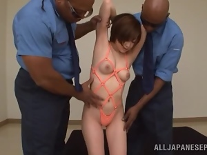 Amateur, Asian, Black, Hardcore, Interracial, Japanese, Lingerie, Mmf, Natural boobs, Threesome