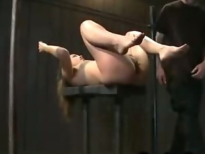 Anal, Ass, Bdsm, Bizarre, Bondage, Bound, Butt, Domination, Fetish, Fisting, Gangbang, Humiliation, Punish, Slave, Tied up, Whip