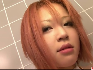Asian, Babes, Bathing, Busty, Fondling, Japanese, Masturbating, Milf, Pussy, Redheads, Shower, Tight