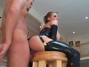 Anal, Big tits, Blondes, Housewife, Latex, Pornstars