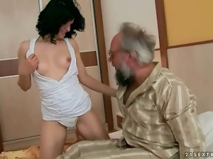 Blowjob, Cocksucking, Compilation, Fucking, Giving head, Grandpa, Old farts, Old man, Penetrating, Sucking, Teens