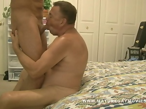 Ass, Barebacking, Blowjob, Fucking, Gay, Mature, Muscled, Young