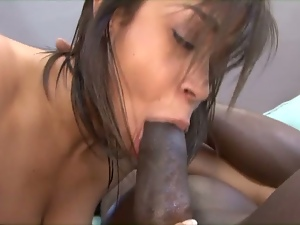 Anal, Anal creampie, Ass creampie, Ass fucking, Bbc, Big cock, Big tits, Brunettes, Cowgirl, Creampie, Gaping hole, Hardcore, Interracial, Missionary