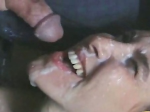 Babysitter, Big butt, Brunettes, Cum brushing, Cum covered, Cum in her eyes, Cum in mouth, Cumshots, Facials, Gangbang, Innocent, Messy facials, Teens, Uniform, Vintage, Young