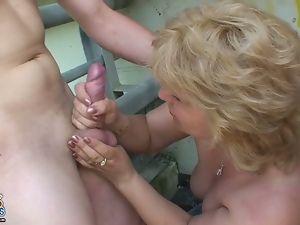3some, Amateur, Big natural tits, Big tits, Blondes, Chunky, European, Fat, First time, Hardcore, Homemade, Mature, Mature amateur, Mmf, Outdoor, Threesome
