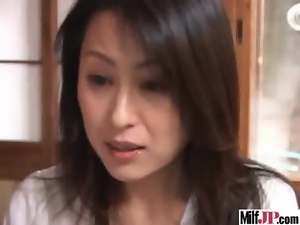 Sexy Slut Milf Japanese Get Rough Sex clip-13