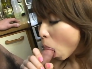 Bathing, Big tits, Busty, Cum, Dick, Japanese, Kitchen, Maid, Milf, Nude, Sensual, Sexy, Shower, Sucking, Wanking, Wet