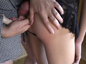 Banging, Crossdressing, Fucking, Gay, Teens, Throat, Twink